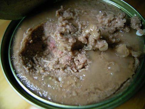 ヤラーフィッシュパテ缶5
