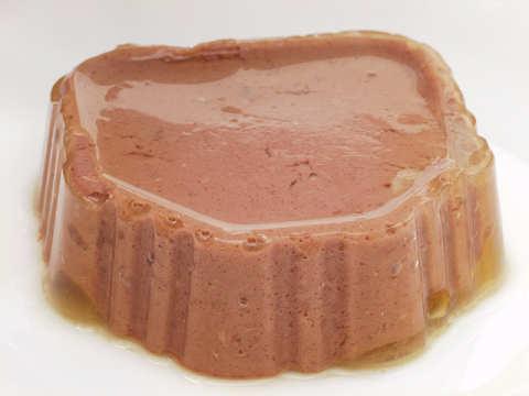 ラフィーネ・パテ・牛肉