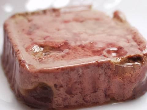 クラッシック・鳥肉と子牛肉