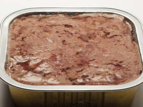 フォムファインステン・シニア・鶏肉と子羊肉