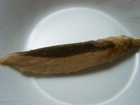 チャオ焼きかつお オホーツクのほたて貝柱味