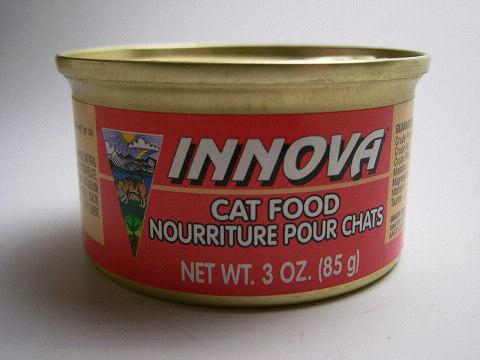 イノーバ缶