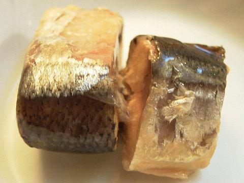 ニャンミー さんまの煮つけ風青魚の煮付け仕立て