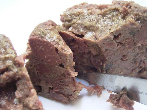 カーニーCARNY シニア・牛肉と七面鳥の心臓